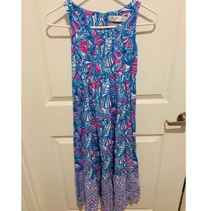 Lilly Pulitzer - Long Dress New